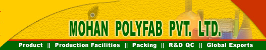 mohan polyfab pvt. ltd.